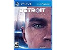 Detroit: Become Human PS4 Usado