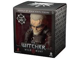 Figura Witcher Geralt Butcher of Blaviken variant