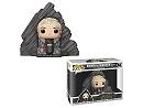 Figura Pop! Television: GOT - Daenerys on Throne