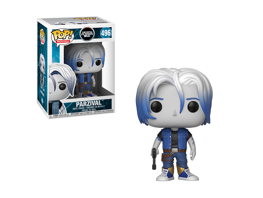 Figura Pop! Movies: Ready Player One - Parzival