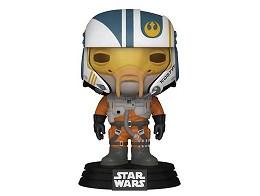 Figura Pop Star Wars: TLJ - C'ai Threnalli