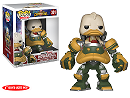 Figura Pop! Games: Marvel COC - Howard the Duck 6