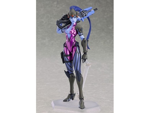 Figura figma Widowmaker - Overwatch