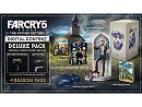 Far Cry 5 The Father Collector Edition PS4