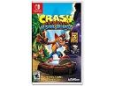 Crash Bandicoot N-Sane Trilogy NSW
