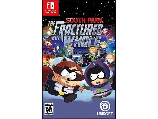 South Park: The Fractured But Whole NSW Usado