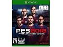 Pro Evolution Soccer 2018 XBOX ONE Usado