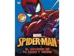 MARVEL: Spider-Man: Tu amigo y vecino (ESP) Libro