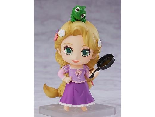 Figura Nendoroid Rapunzel - Tangled