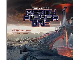 The Art of Ready Player One (ING) Libro