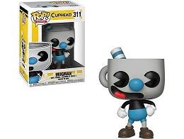Figura Pop! Games: Cuphead - Mugman