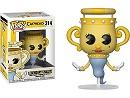 Figura Pop! Games: Cuphead - Legendary Chalice