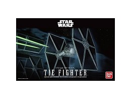 Model Kit Tie Fighter - Star Wars