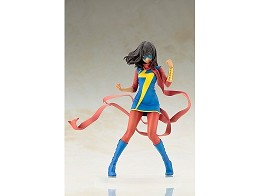 Estatua Bishoujo Ms. Marvel Kotobukiya