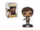 Figura Pop Star Wars: Solo - Val
