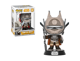 Figura Pop Star Wars: Solo - Enfys Nest