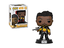 Figura Pop Star Wars: Solo - Lando Calrissian