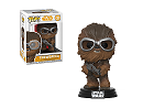 Figura Pop Star Wars: Solo - Chewbacca