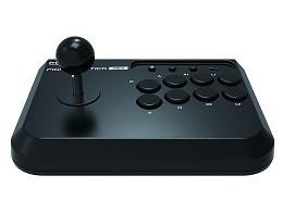 Control HORI Fighting Stick Mini 4 HORI PS4