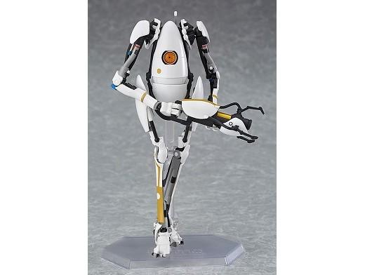 Figura figma P-Body - Portal 2
