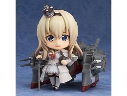 Figura Nendoroid Warspite