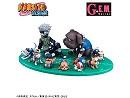 Figura Kakashi and Ninken G.E.M. Series Gaiden!
