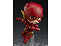 Figura Nendoroid Flash: Justice League Edition
