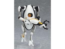 Figura Nendoroid P-Body - Portal 2