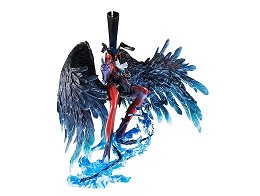 Estatua Arsene - Persona 5