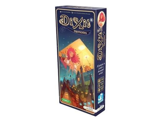 Dixit: Memories Expansion