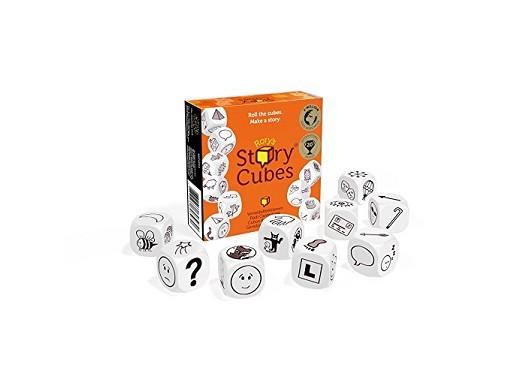 Story Cubes Classic - Juego de mesa