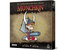 Munchkin - Juego de mesa