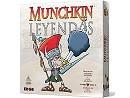 Munchkin Leyendas - Juego de mesa