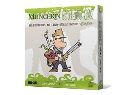 Munchkin: Cthulhu - Juego de mesa