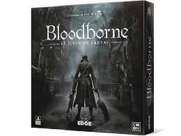 Bloodborne: El juego de cartas - Juego de mesa