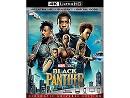 Black Panther (USA) 4K Blu-ray