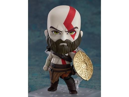 Figura Nendoroid Kratos - God of War
