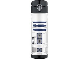 Botella Thermos Commuter 16oz SW: R2-D2