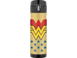 Botella Thermos Commuter 16oz Wonder Woman