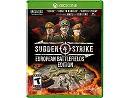 Sudden Strike 4 European Battlefields Ed XBOX ONE Usado