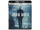 John Wick 4K Blu-Ray
