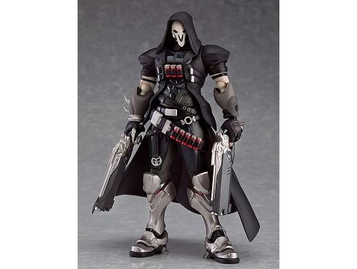 Figura figma Reaper - Overwatch