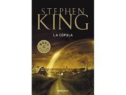 La Cúpula (ESP) Libro