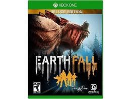 Earthfall: Deluxe Edition XBOX ONE