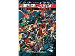 Justice League vs Suicide Squad (ING/TP) Comic