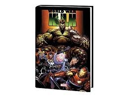Hulk World War Hulk Omnibus (ING/HC) Comic
