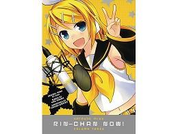 Hatsune Miku Rin-chan Now v3 (ING/TP) Comic