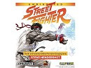 Undisputed Street Fighter (ING/HC) Comic