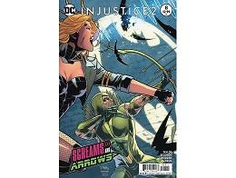 Injustice 2 #8 (ING/CB) Comic