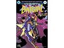Batgirl #13 (ING/CB) Comic